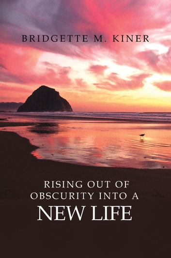 Rising Out of Obscurity into a New Life ebook by Bridgette Kiner