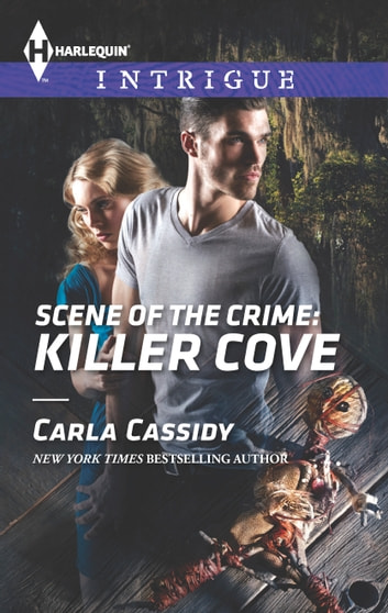 Scene of the Crime: Killer Cove eBook by Carla Cassidy