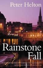 Rainstone Fall ebook by Peter Helton
