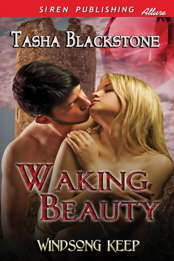 Waking Beauty ebook by Tasha Blackstone