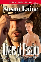 Rivers of Passion ebook by Susan Laine