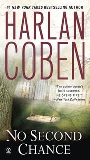 No Second Chance ebook by Harlan Coben