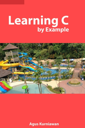 Learning C by Example ebook by Agus Kurniawan