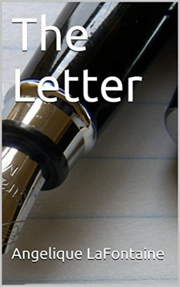 The Letter ebook by Angelique LaFontaine