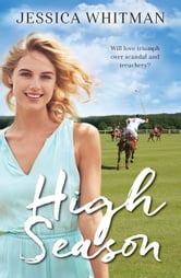 High Season ebook by Jessica Whitman
