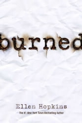Burned ebook by Ellen Hopkins