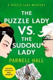 The Puzzle Lady vs. The Sudoku Lady