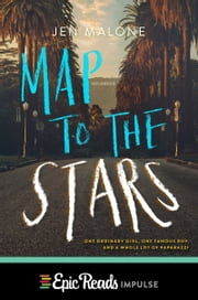 Map to the Stars ebook by Jen Malone