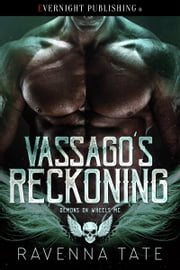Vassago's Reckoning ebook by Ravenna Tate