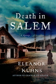 Death in Salem - A Mystery ebook by Eleanor Kuhns