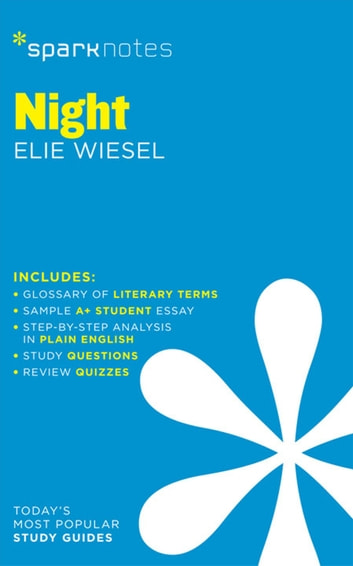 Night SparkNotes Literature Guide ebook by SparkNotes