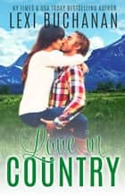 ebook Love in Country de Lexi Buchanan