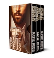 The Darkness Series Box Set: Volume 2 ebook by Katie Reus