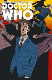 Doctor Who: The Tenth Doctor Archives #20 ebook by Tony Lee,Al Davison,Lovern Kindzierski