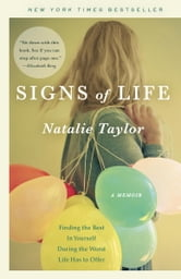 Signs of Life - A Memoir ebook by Natalie Taylor