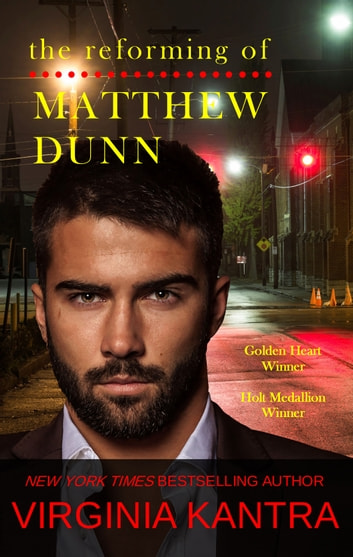 The Reforming of Matthew Dunn eBook by Virginia Kantra