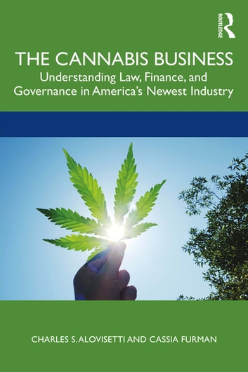 Understanding Law, Finance, and Governance in America's Newest Industry