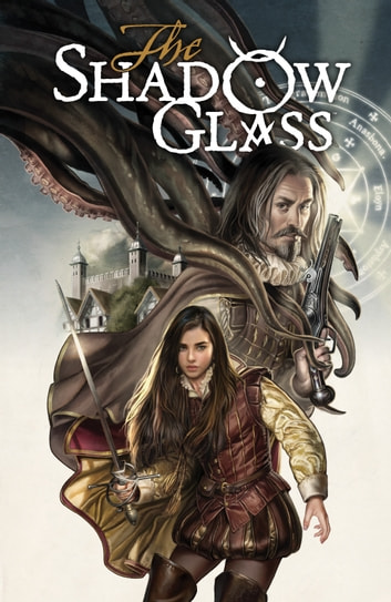 The Shadow Glass TPB ebook by Aly Fell