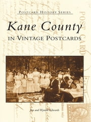 Kane County ebook by Jim Edwards