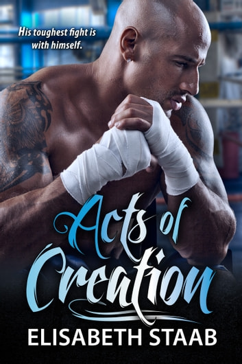 Acts of Creation ebook by Elisabeth Staab