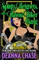 Spirits, Beignets, and a Bayou Biker Gang ebook por Deanna Chase