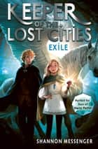 Exile ebook by