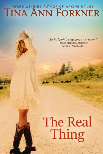 The Real Thing ebook by Tina Ann Forkner