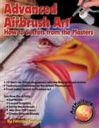 advanced-airbrush-art ebook by Timothy Remus