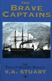 The Brave Captains ebook by V. A. Stuart