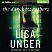 Darkness Gathers, The - A Novel audiobook by Lisa Unger