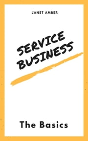 Service Business: The Basics