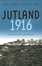 Jutland, 1916 - Death in the Grey Wastes ebook by Peter Hart, Nigel Steel