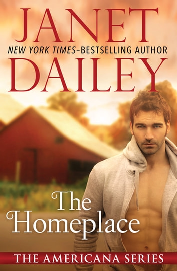 The Homeplace - Iowa ebook by Janet Dailey