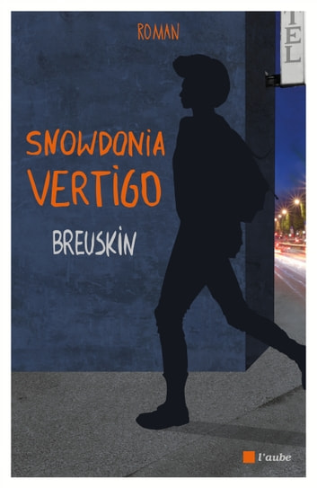 Snowdonia Vertigo ebook by BREUSKIN