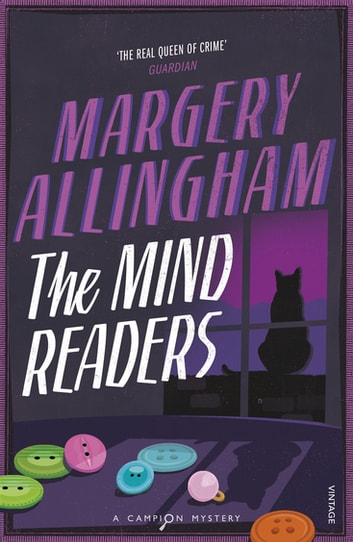 The Mind Readers ebook by Margery Allingham