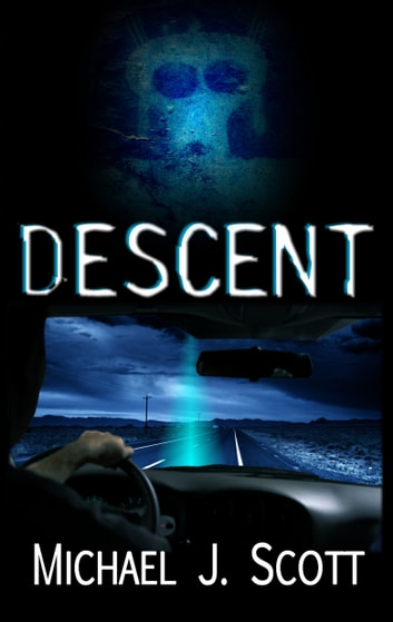 Descent ebook by Michael J. Scott