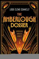 The Amberlough Dossier - Amberlough, Armistice, Amnesty ebook by