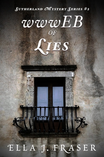 wwwEB OF LIES ebook by Ella J. Fraser