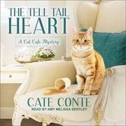 The Tell Tail Heart audiobook by Cate Conte