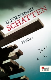 Schatten eBook by Ursula Poznanski