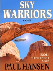 Sky Warriors ebook by Paul Hansen