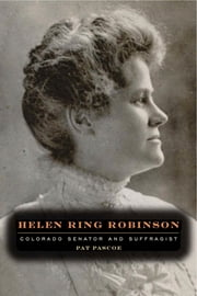 Helen Ring Robinson ebook by Pat Pascoe