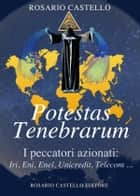 Potestas Tenebrarum ebook by Rosario Castello