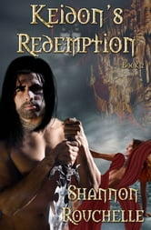 Keidon's Redemption ebook by Shannon Rouchelle