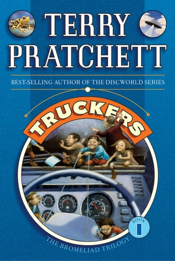 Truckers ebook by Terry Pratchett