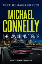 The Law of Innocence ebook by