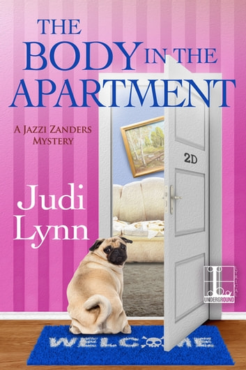 The Body in the Apartment ebook by Judi Lynn