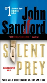 Silent Prey ebook by John Sandford