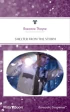 Shelter From The Storm ebook by Raeanne Thayne
