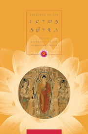 Readings of the Lotus Sutra ebook by Stephen F. Teiser,Jacqueline I. Stone